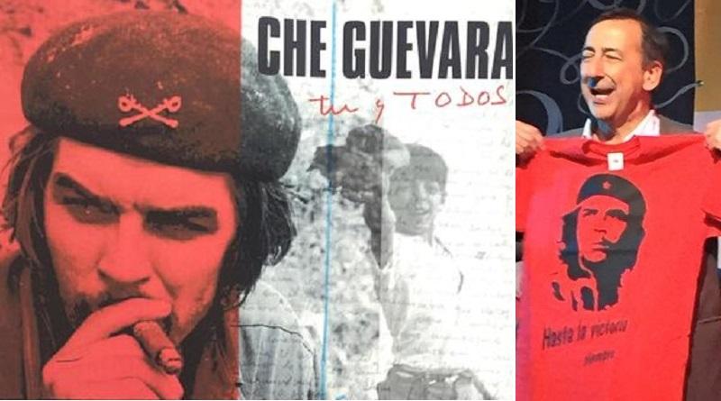 La mostra sul Che costa più di quella su Caravaggio, comunisti…spennati.