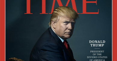Il Liberale dell'anno: Donald Trump