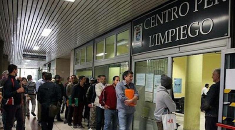 Ufficio Per Disoccupazione Milano : Lavoro la profonda crisi dei centri per limpiego milano post