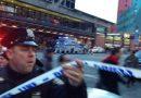 Terrore a Manhattan: esplode bomba sotto il terminal degli autobus, 4 feriti con l'attentatore