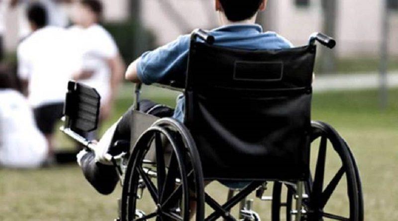 Scuole, trasporti e sport inaccessibili ai disabili. Oggi solo un istituto su tre non ha barriere architettoniche.