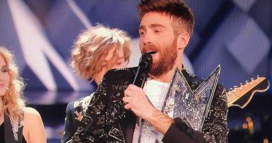 X Factor 2017 : vince Lorenzo Licitra davanti ai Maneskin