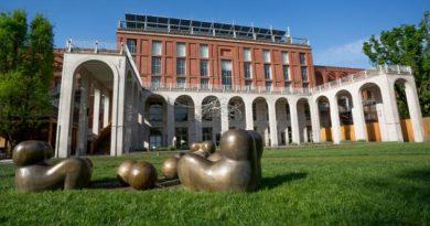 La Triennale di Milano presenta il ricco programma 2018