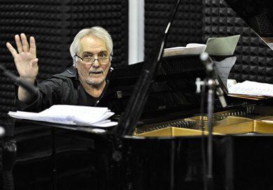 La canzone jazzata da Natalino Otto a Fred Buscaglione