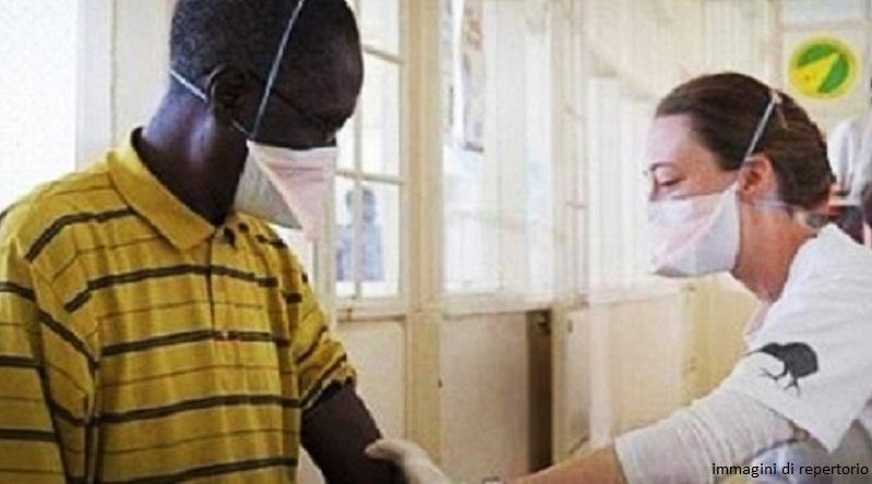 allarme tubercolosi , ciambetti: «un immigrato malato è fuggito dalla struttura»