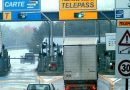 Maxi rincari dei pedaggi autostradali, l'autotrasporto insorge