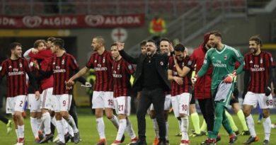 Basta un gol per affondare la Samp. Il Milan vince e convince.