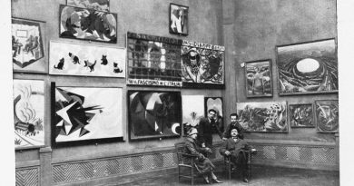 Fondazione Prada: l'arte italiana tra le due guerre