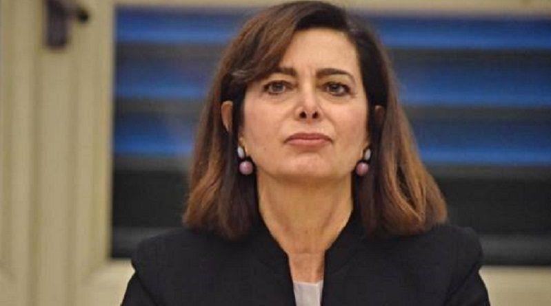 Cara Boldrini, noi non possiamo stare a guardare di fronte alla violenza dei Centri sociali