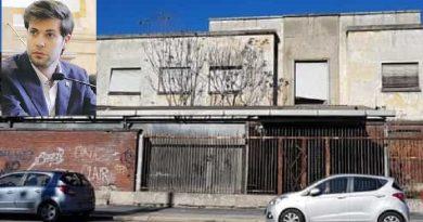 Municipio 2 e Centrodestra in trincea «No al centro profughi in via Sammartini»