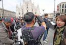 Milano: oltre tremila le richieste in sei anni per foto e riprese
