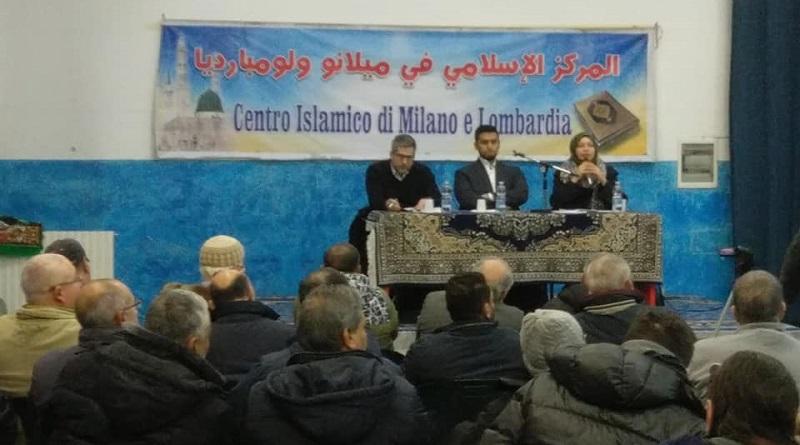 Sinistra islamica: dall'imam che «vieta» la bici alle donne arriva il Pd a caccia di voti