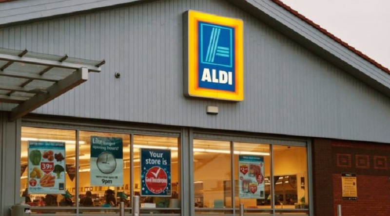 I supermercati tedeschi ALDI apriranno 45 punti vendita in ...