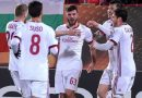 Scatto Milan in Europa League. 3 gol in Bulgaria, ottavi nel mirino.