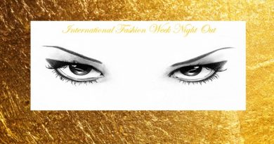 International Fashion Night Out II edizione