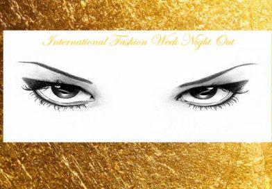 International Fashion Night Out II edizione