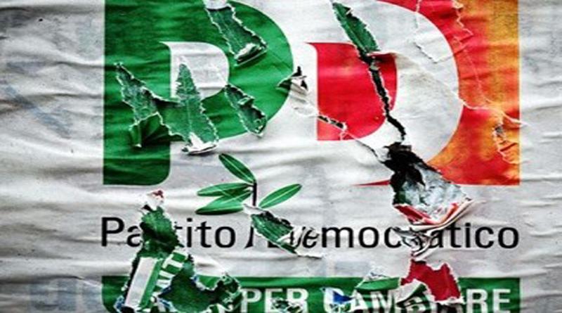 Mellini si chiude un ciclo e al pd non resta che autodistruggersi milano post - Finestra che non si chiude ...