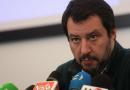 Se la vittima è Salvini, allora non è razzismo