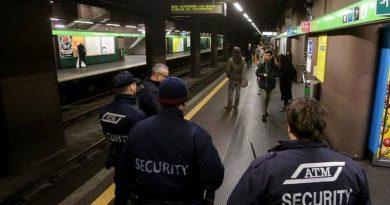 Milano: sulle «linee nere» Atm partono le pattuglie miste, ronde di security e vigili
