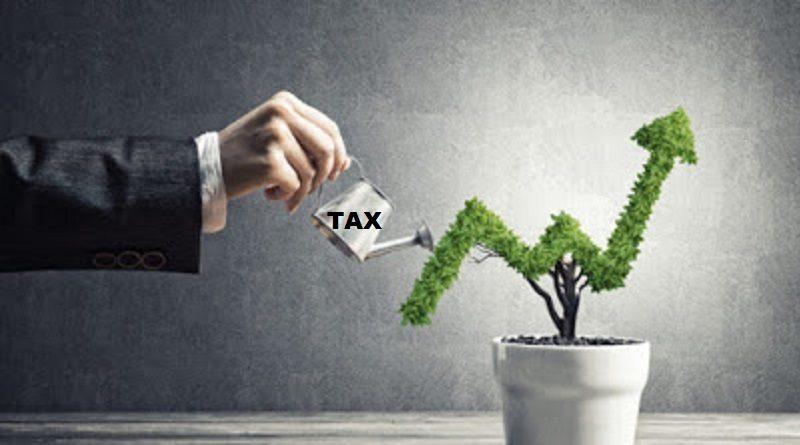 La litania delle tasse favorevoli alla crescita