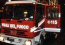 Rozzano: incendio doloso distrugge un negozio di parrucchiere