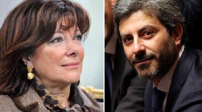 Camere: trovato l'accordo, Casellati e Fico eletti presidenti
