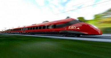NTV-Treni Italo: assunzioni 2018 di Hostess e Steward di bordo