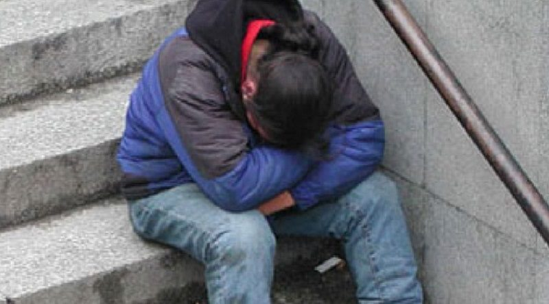 Ecco le periferie della sinistra: ventimila minori in povertà