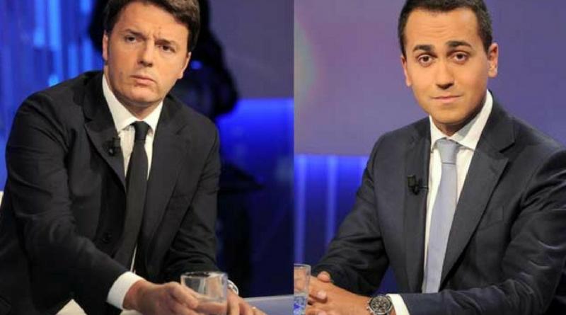 Renzi: governo tocca ai vincitori, vediamo se sono in grado