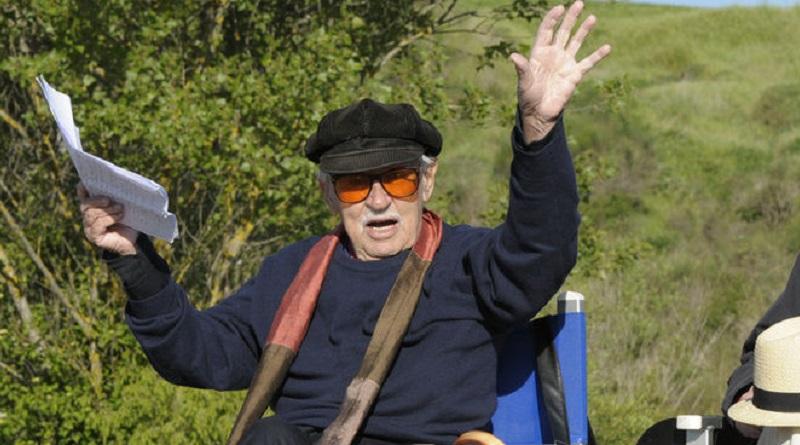 Addio al grande regista Vittorio Taviani - Milano Post 5e6d85cb11c