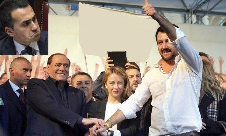 Librandi (Pd): Di Maio disperato, da noi no netto a governo M5s
