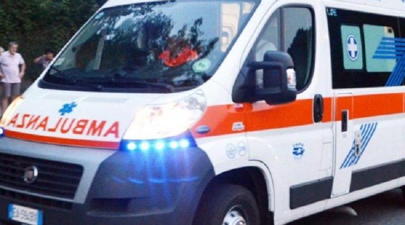 Firenze: padre ubriaco schiaffeggia figlia di 17 mesi