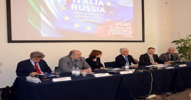 Forum Italia-Russia a Milano: cooperazione, sanzioni, opportunità di business oltre le sanzioni economiche.