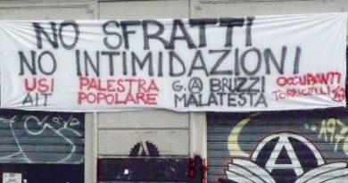 Morosi: anarchici, sindacati, comunisti…ecco chi non paga l'affitto al Comune