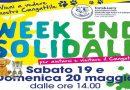 Week end solidale. Visita al Cangattile Tom & Jerry sabato 19 e domenica 20 maggio dalle ore 14:00