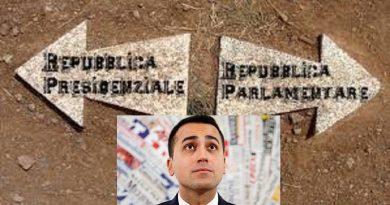 All'Italia serve il presidenzialismo. Cosa ne pensa Di Maio?