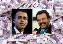 """Brunetta: """"Per finanziare il programma economico Lega-M5s servirebbe manovra tra i 65 e i 100 mld"""""""