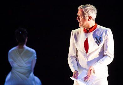 SOLARIS -Fino al 23 giugno al Teatro i