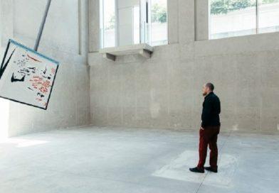 Un Dalì dentro un pendolo. SlightAgitation 4/4: Fondazione Prada presenta Laura Lima