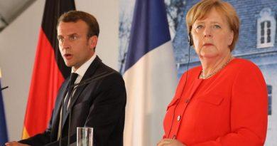 Il populismo europeo nasce dall'egoismo di  Francia e Germania che hanno fatto solo i loro interessi
