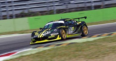 L'estate inizia a Monza con il primo Peroni Racing Weekend