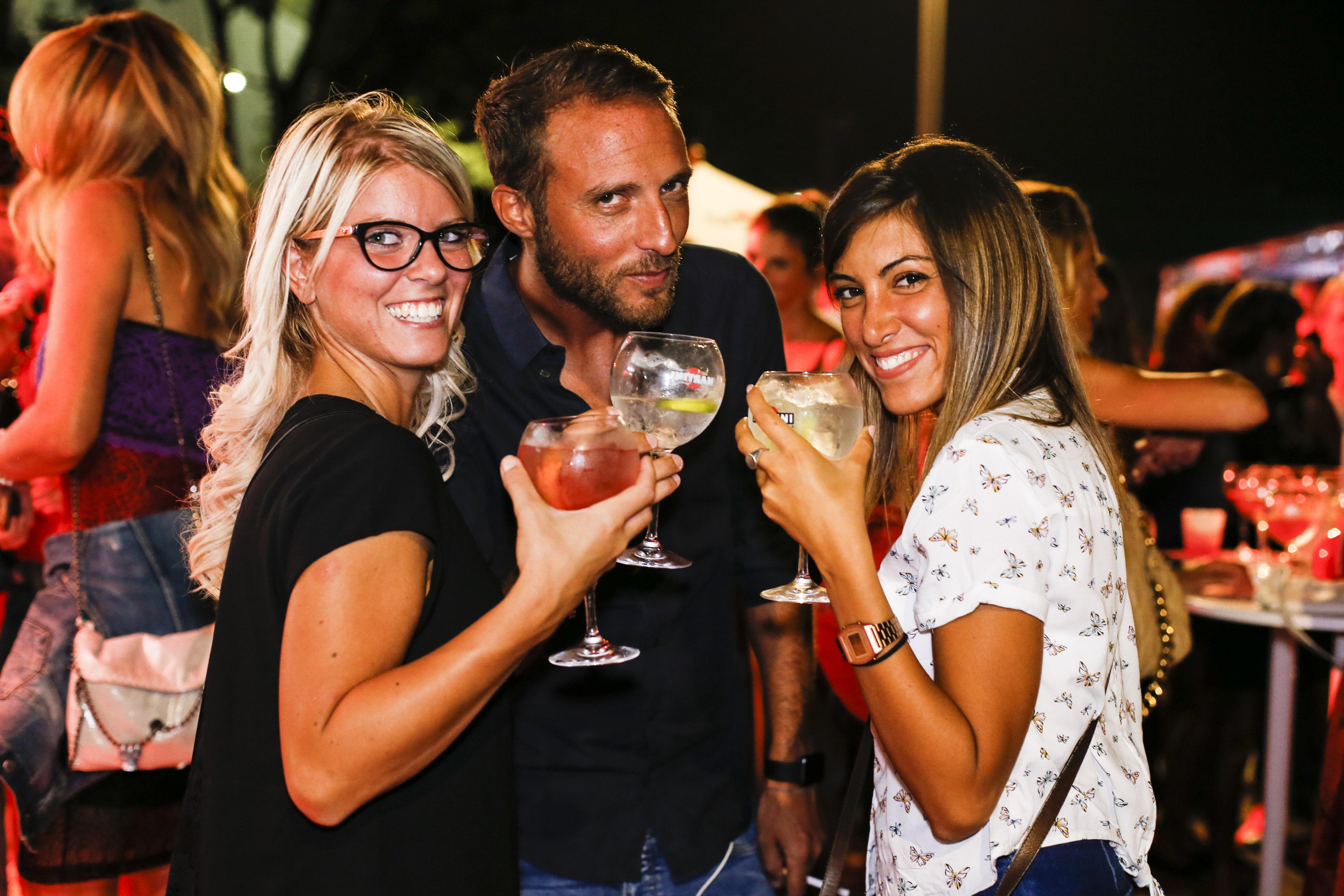 Apre a Milano la Terrazza Martini - Milano Post