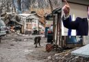 Salvini a disposizione dei sindaci per gli sgomberi dei Rom irregolari