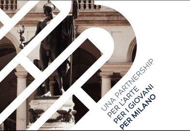 EQUITA per Accademia di Brera  una partnership per l'arte, per i giovani e per Milano
