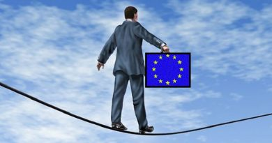L' Europa sempre più in bilico