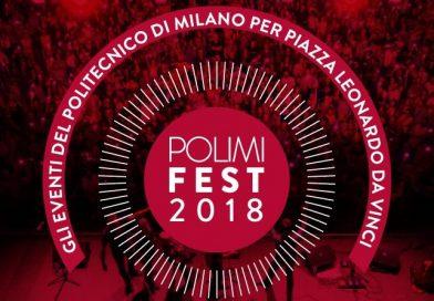 'Polimifest': gli eventi per vivere piazza Leonardo da Vinci durante l'estate