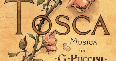 """""""TOSCA """" Sabato 23 Giugno – Ore 21.00 Piazza IV Novembre, Cesate"""