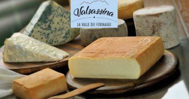 """Valsassina: la Valle dei Formaggi – Slow Life & Food"""
