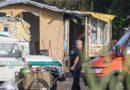 Blitz al campo rom di Muggiano voluto da Pisapia e diventato un bazar della ricettazione