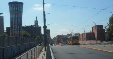 Ponte via Farini: da mercoledì 18 luglio limitazioni provvisorie al traffico